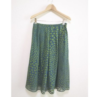 シビラ(Sybilla)のSybilla フレアスカート サイズM(ひざ丈スカート)
