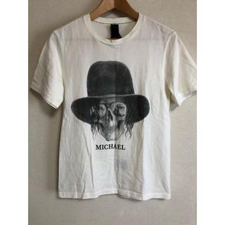 ビームス(BEAMS)の価格見直し!マイケルジャクソンTシャツ(Tシャツ(半袖/袖なし))