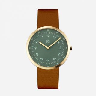 ビューティアンドユースユナイテッドアローズ(BEAUTY&YOUTH UNITED ARROWS)の【限定お値下げ】桐谷美玲・中村アン着用 maven watch(腕時計)