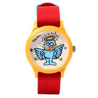 ビームス(BEAMS)のBEAMS Keith Haring watch(腕時計(アナログ))