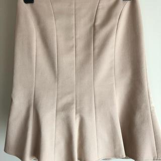 ビッキー(VICKY)のフレアースカート(ひざ丈スカート)