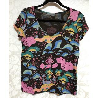 ツモリチサト(TSUMORI CHISATO)のTSUMORICHISATO ツモリチサトTシャツ(Tシャツ(半袖/袖なし))