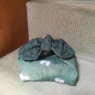 ミナペルホネン(mina perhonen)のミナペルホネン弁当袋(弁当用品)
