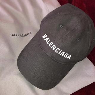 バレンシアガ(Balenciaga)のBALENCIAGA♥キャップ(キャップ)