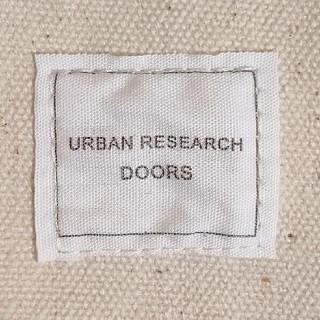 ドアーズ(DOORS / URBAN RESEARCH)の【新品】アーバンリサーチドアーズ トートバッグ エコバッグ キャンバス(トートバッグ)