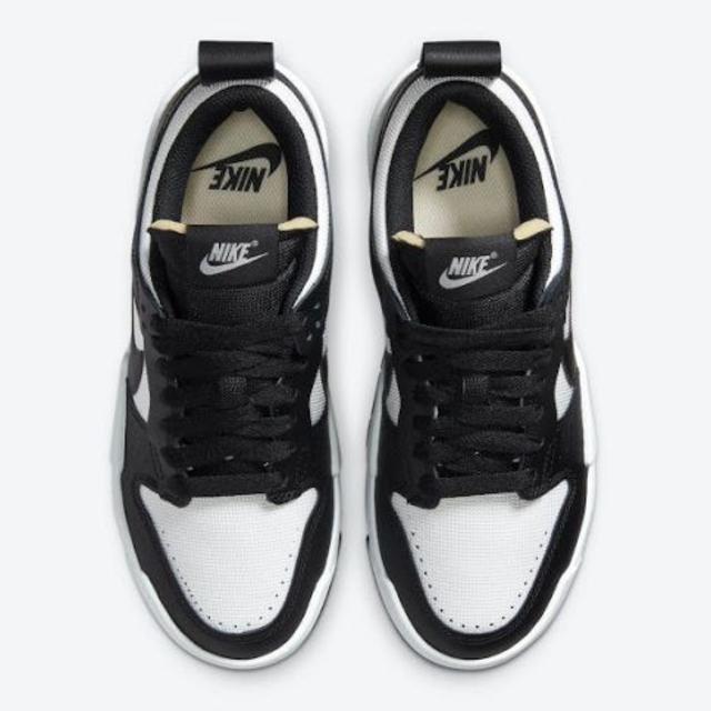 NIKE(ナイキ)のNIKE DUNK LOW DISRUPT 27.0cm レディースの靴/シューズ(スニーカー)の商品写真