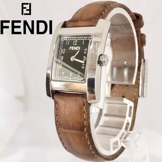 フェンディ(FENDI)のフェンディー時計 レディース腕時 53(腕時計)
