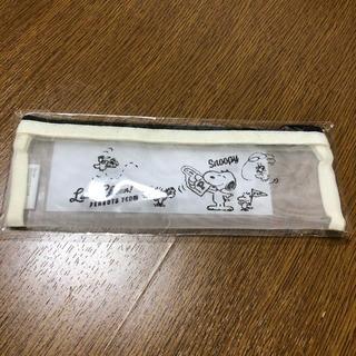 スヌーピー(SNOOPY)のスヌーピー  メッシュペンケース  AOKI(ペンケース/筆箱)
