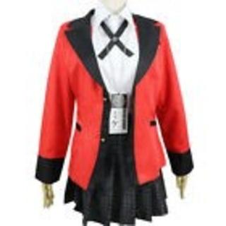 蛇喰夢子 私立百花王学園の制服コスプレ&可愛いストッキングセット販売(衣装一式)