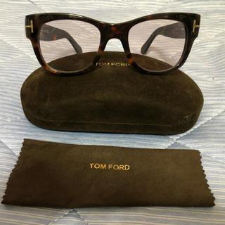 トムフォード(TOM FORD)のトムフォード TF5040(サングラス/メガネ)