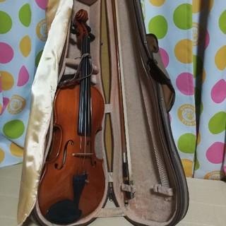 スズキ 4/4 No.330 バイオリン ヴァイオリン