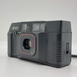 RICOH - 【完動品】RICOH TF 500D フィルムカメラ