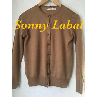 サニーレーベル(Sonny Label)のSonny Labalカーディガン(カーディガン)