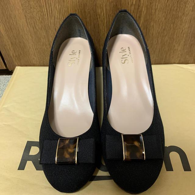 JELLY BEANS(ジェリービーンズ)のJELLY BEANS パンプス レディースの靴/シューズ(ハイヒール/パンプス)の商品写真