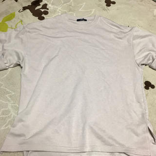 アズノウアズ(AS KNOW AS)のアズノウアズ スエットTシャツ(Tシャツ(半袖/袖なし))