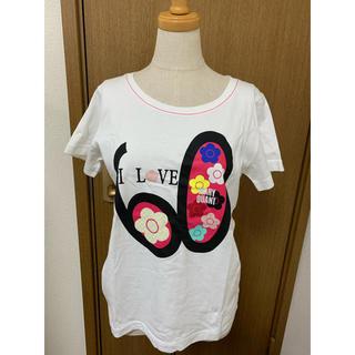 マリークワント(MARY QUANT)のMARYQUANT ティシャツ(Tシャツ(半袖/袖なし))
