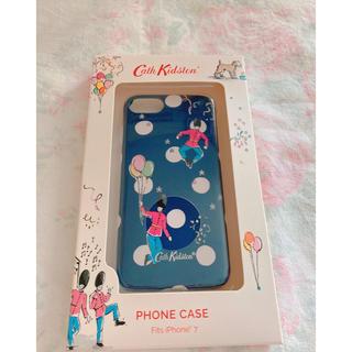 キャスキッドソン(Cath Kidston)のキャスキッドソン iPhone ケース(iPhoneケース)