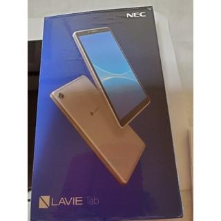 エヌイーシー(NEC)のPC-TE507KASタブレット(タブレット)
