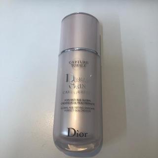 ディオール(Dior)のカプチュールトータル ドリームスキン 乳液(乳液/ミルク)