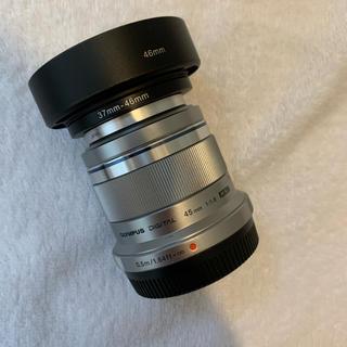 OLYMPUS - ♡ M.ZUIKO 45mm F1.8 ♡