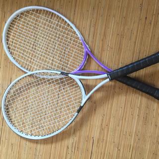 ゴーセン(GOSEN)のテニスラケット(ラケット)
