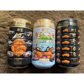 ニッサン(日産)の日産 柿の種(菓子/デザート)