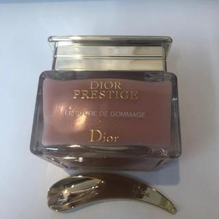 ディオール(Dior)のプレステージ ル ゴマージュ(洗顔料)