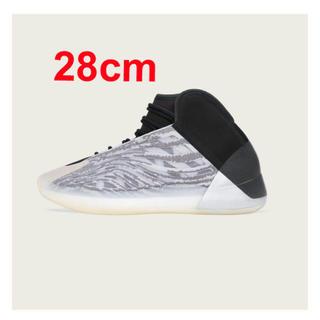 アディダス(adidas)のYZY QNTM  yeezy 28cm(スニーカー)