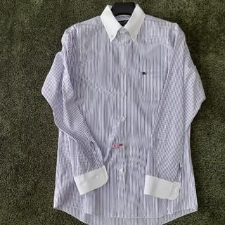バーバリーブラックレーベル(BURBERRY BLACK LABEL)の更にお値下げ✨バーバリーブラックレーベル ワイシャツ(シャツ)