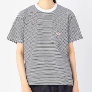 ダントン(DANTON)のDANTON ボーダーTシャツ(Tシャツ(半袖/袖なし))