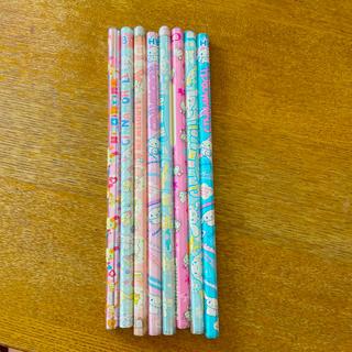 サンリオ(サンリオ)のサンリオ鉛筆セット(鉛筆)