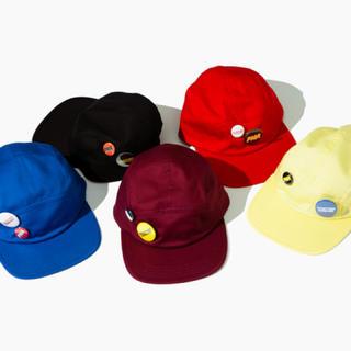 ビームス(BEAMS)のキャップのみ BLUE CAP BEAMS×Dickies×TRIPSTER(キャップ)