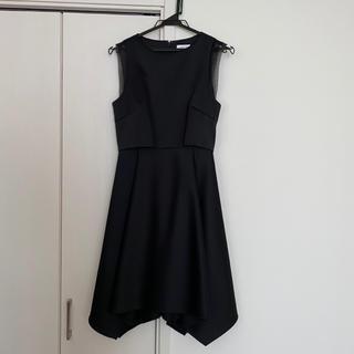 フレイアイディー(FRAY I.D)のフレイアイディー ドレス ワンピース(ミディアムドレス)