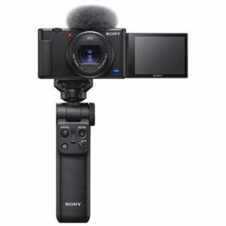 ソニー(SONY)のSONY VLOGCAM ZV-1G 新品(コンパクトデジタルカメラ)