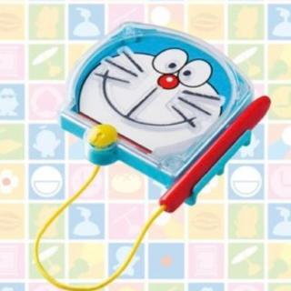 マクドナルド(マクドナルド)のハッピーセット ドラえもん(磁石のふしぎ!)(知育玩具)