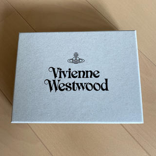 ヴィヴィアンウエストウッド(Vivienne Westwood)のVivienne Westwood  空箱(ショップ袋)