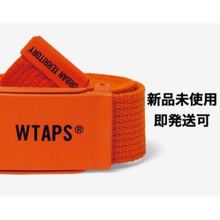 ダブルタップス(W)taps)のWtaps GIB BELT. ACRYLIC ベルト(ベルト)