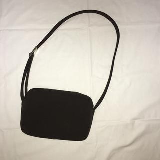 ミュウミュウ(miumiu)の90s MIUMIU ARCHIVE BROWN SHOULDER BAG(ショルダーバッグ)