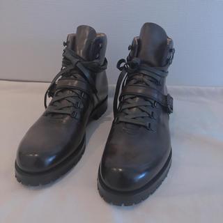 ベルルッティ(Berluti)のベルルッティBerluti ブーツ サイズ10 約28cm(ブーツ)