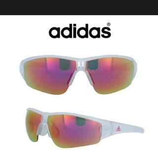 アディダス(adidas)のアディダス サングラス evil eye halfrim  basic(サングラス/メガネ)