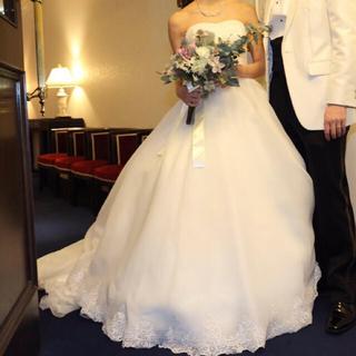 タカミ(TAKAMI)の結婚式 ウェディングドレス(ウェディングドレス)
