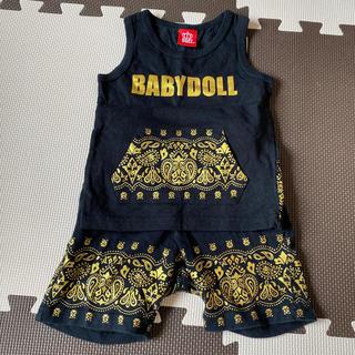 ベビードール(BABYDOLL)のbaby dollセットアップ(その他)