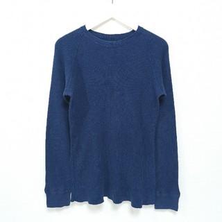 テンダーロイン(TENDERLOIN)のS テンダーロイン TENDERLOIN サーマル ロンT T-WAFFLE(Tシャツ/カットソー(七分/長袖))