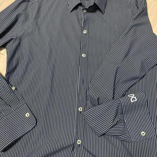 ドルチェアンドガッバーナ(DOLCE&GABBANA)のveru様専用ドルチェ&ガッパーナ ストライプシャツ(シャツ)