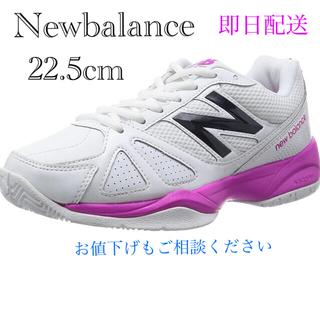 ニューバランス(New Balance)の【美品】ニューバランス WC496 (シューズ)