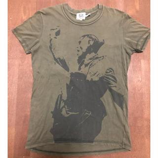 ジューシークチュール(Juicy Couture)のjuicy couture メイドインUSA ヴィンテージ Tシャツ(Tシャツ/カットソー(半袖/袖なし))