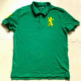 GIORDANO メンズ ポロシャツ(ポロシャツ)