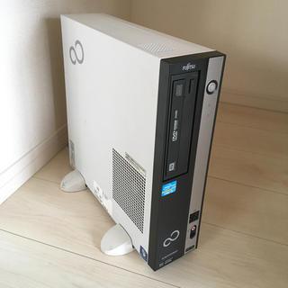 富士通 - 富士通 ESPRIMO D581/DX core i5 デスクトップパソコン
