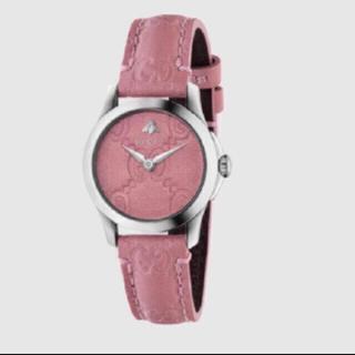 グッチ(Gucci)のGUCCI(グッチ) レディース腕時計 Gタイムレス(腕時計)