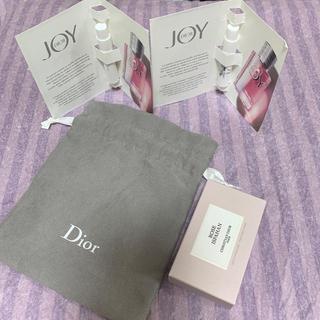 ディオール(Dior)のメゾン クリスチャン ディオール ソープ  ジョイ オードゥ パルファム 香水 (ボディソープ/石鹸)